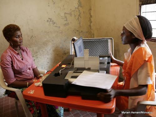 Haut Katanga : la CENI prévoit d'enrôler 2 300 000 personnes