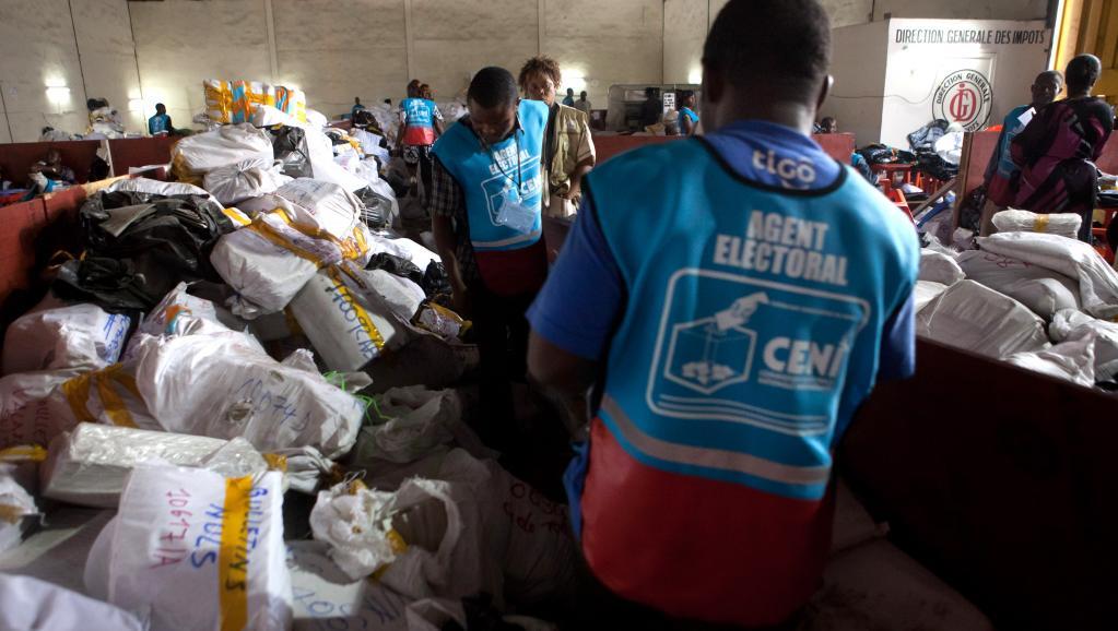 """Sud Kivu: Les partis politiques de l'opposition exigent à la CENI la publication du calendrier électoral """"dans un bref délai"""""""