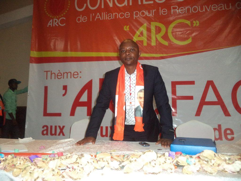 Christopher Safari (Arc/Sud-Kivu) : « Compte tenu de l'ampleur du processus électoral  en Rdc, la présence de SADC est nécessaire pour juguler la crise »
