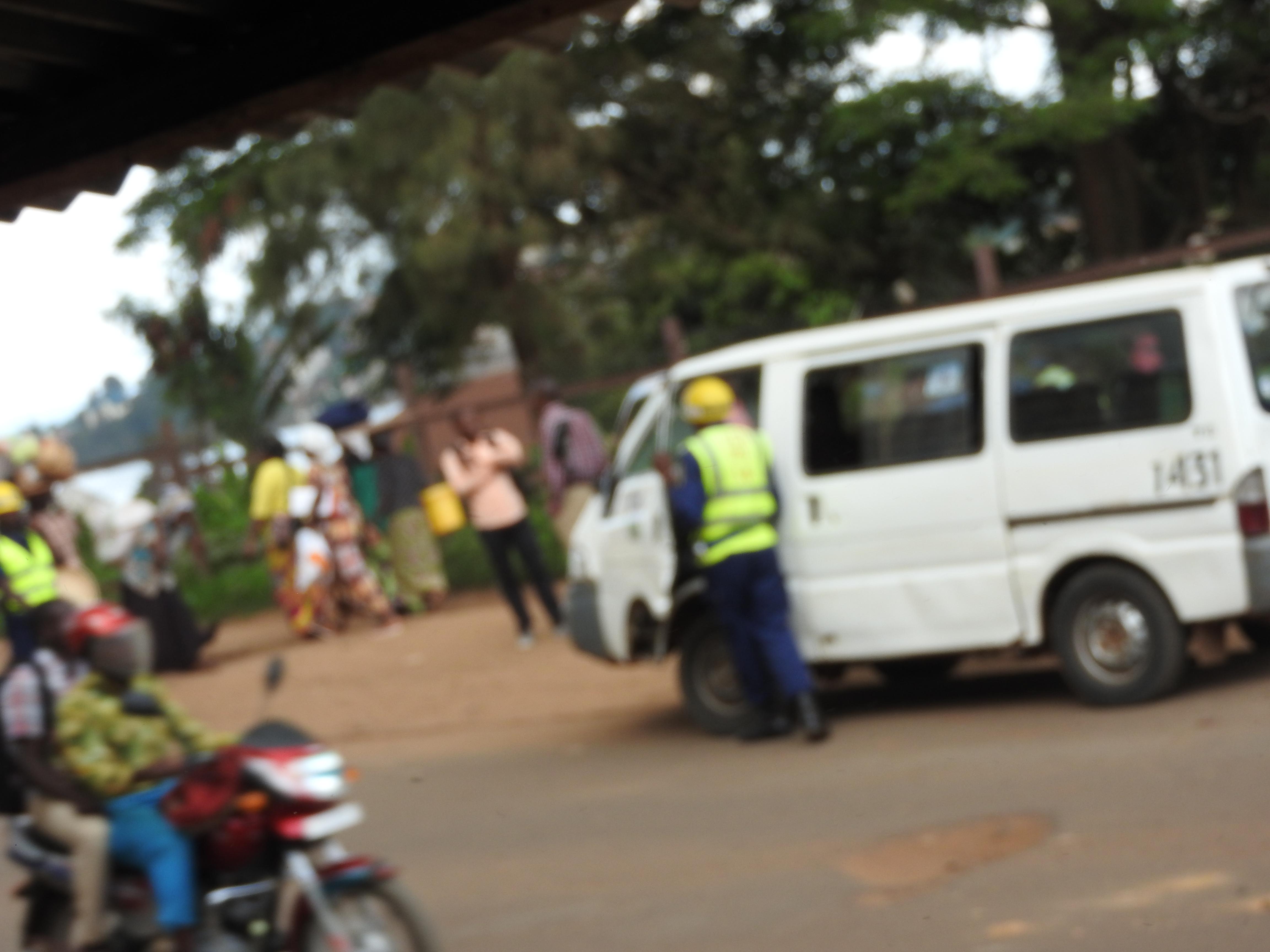 Sud-Kivu : La grève des conducteurs sur l'axe  Bukavu-Kavumu a impacté négativement sur le quotidien de nombreux habitants