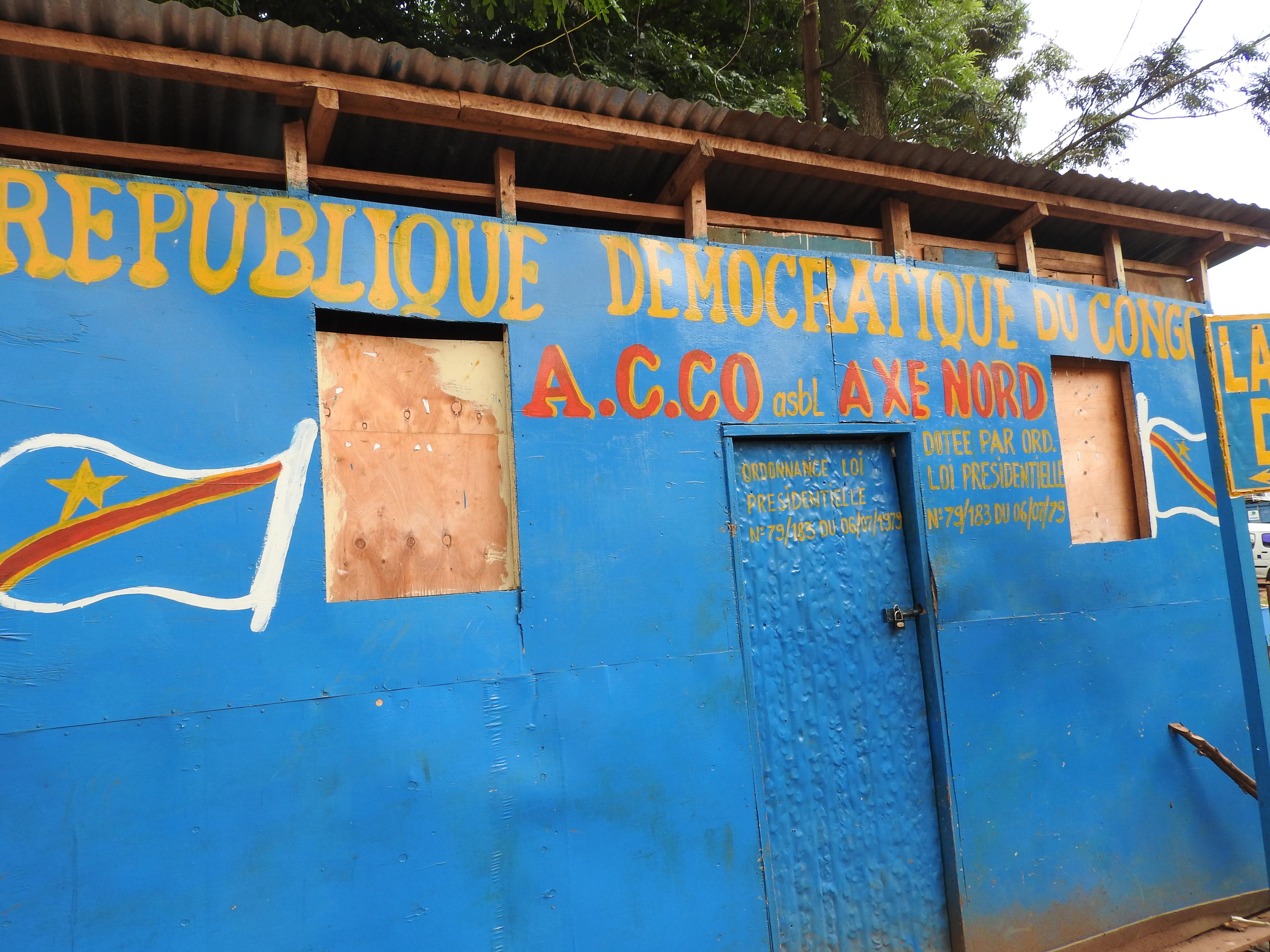 Sud Kivu: Les chauffeurs  de taxi sur l'axe Bukavu- Kavumu étaient en grève ce lundi 21 novembre