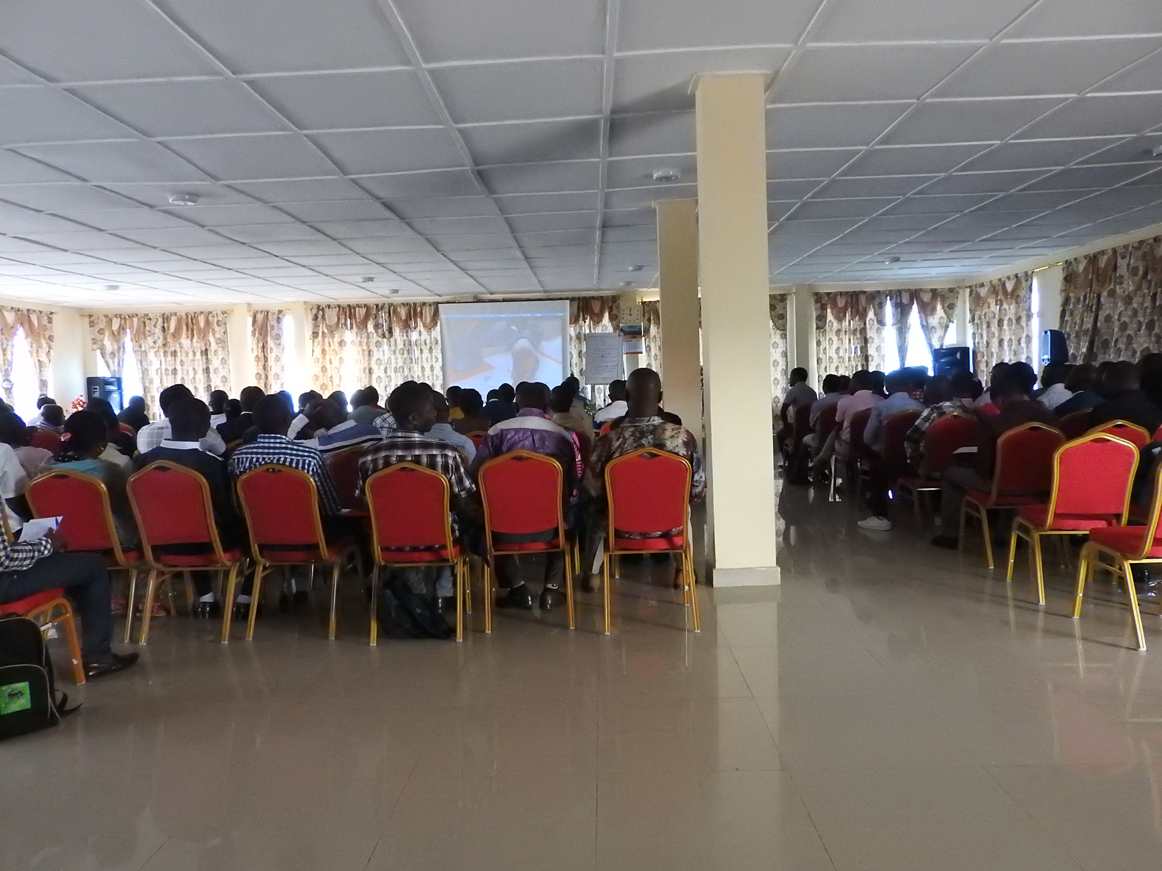 Sud Kivu: La CENI lance la formation des formateurs électoraux