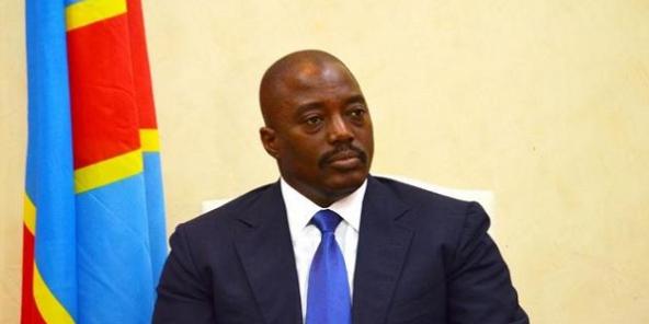 Joseph Kabila : « mon sort est réglé par la Constitution »