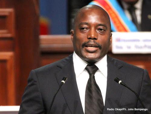 Adresse de Kabila au Congrès: la NDSCI dénonce un discours « creux »