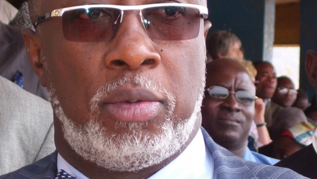 Marcelin Chishambo, le puissant gouverneur du Sud-Kivu (éditorial)
