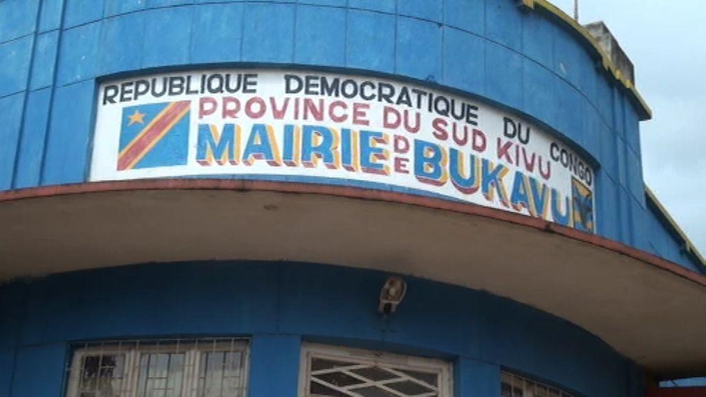 Bukavu : Le CICD juge l'administration du Maire de la ville d'une « gestion grossière » après une année de service
