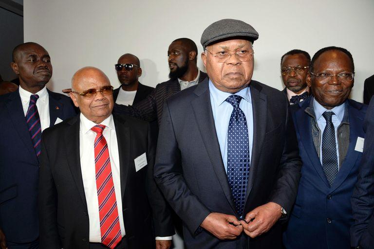 Le Rassemblement de l'opposition dénonce le ton «agressif» de Joseph Kabila
