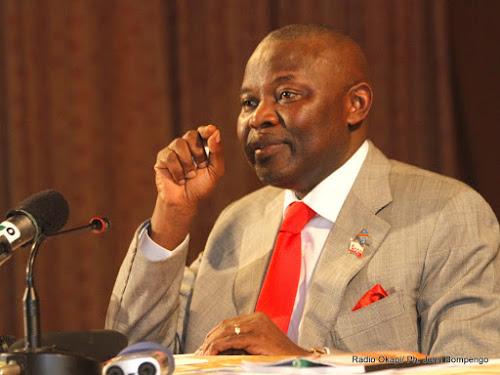 Vital Kamerhe: Mes ambitions sont au dessus du poste de premier ministre
