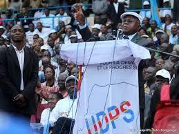 Kinshasa : La police empêche la tenue du meeting de l'opposition