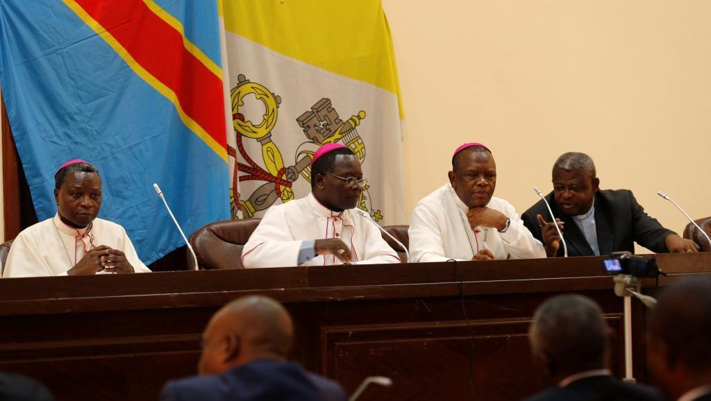 Dialogue politique : les parties prenantes déposent leurs propositions à la CENCO