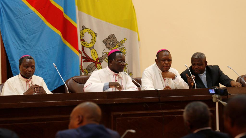 Dialogue politique : certains acteurs politiques contestent la signature du protocole d'accord de la CENCO