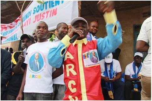 Uvira : le parti ARCN sensibilise la population à l'enrôlement des électeurs