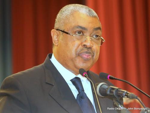 Rdc :Samy Badibanga propose trois pistes de solutions pour des élections incontestables