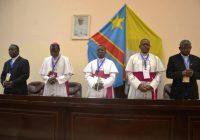 RDC : la CENCO redoute une planification visant à retarder ou empêcher la tenue des élections