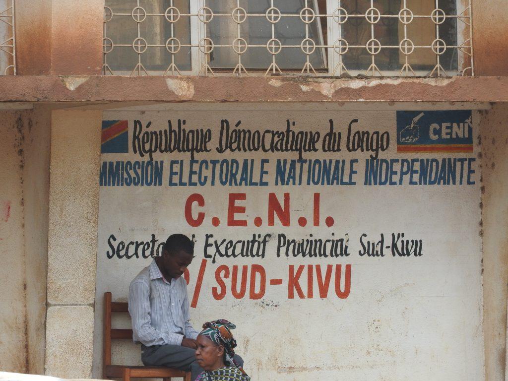Exclusif ! voici la liste provisoire des candidats à la députation nationale Brtc Bukavu
