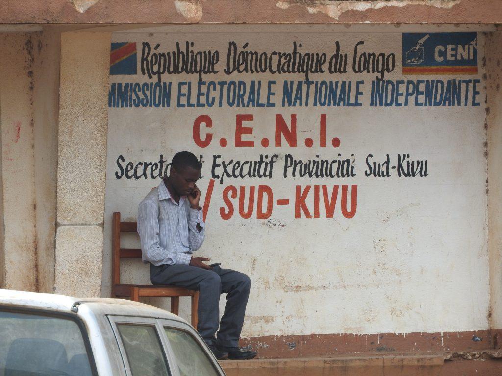 Idjwi : La CENI enrôle des électeurs depuis le 28 décembre
