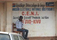 Bukavu : La cellule de sensibilisation de la CENI sensibilise les femmes à l'opération d'enrôlement des électeurs