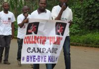 FILIMBI : le gouvernement de Badibanga  est illégitime