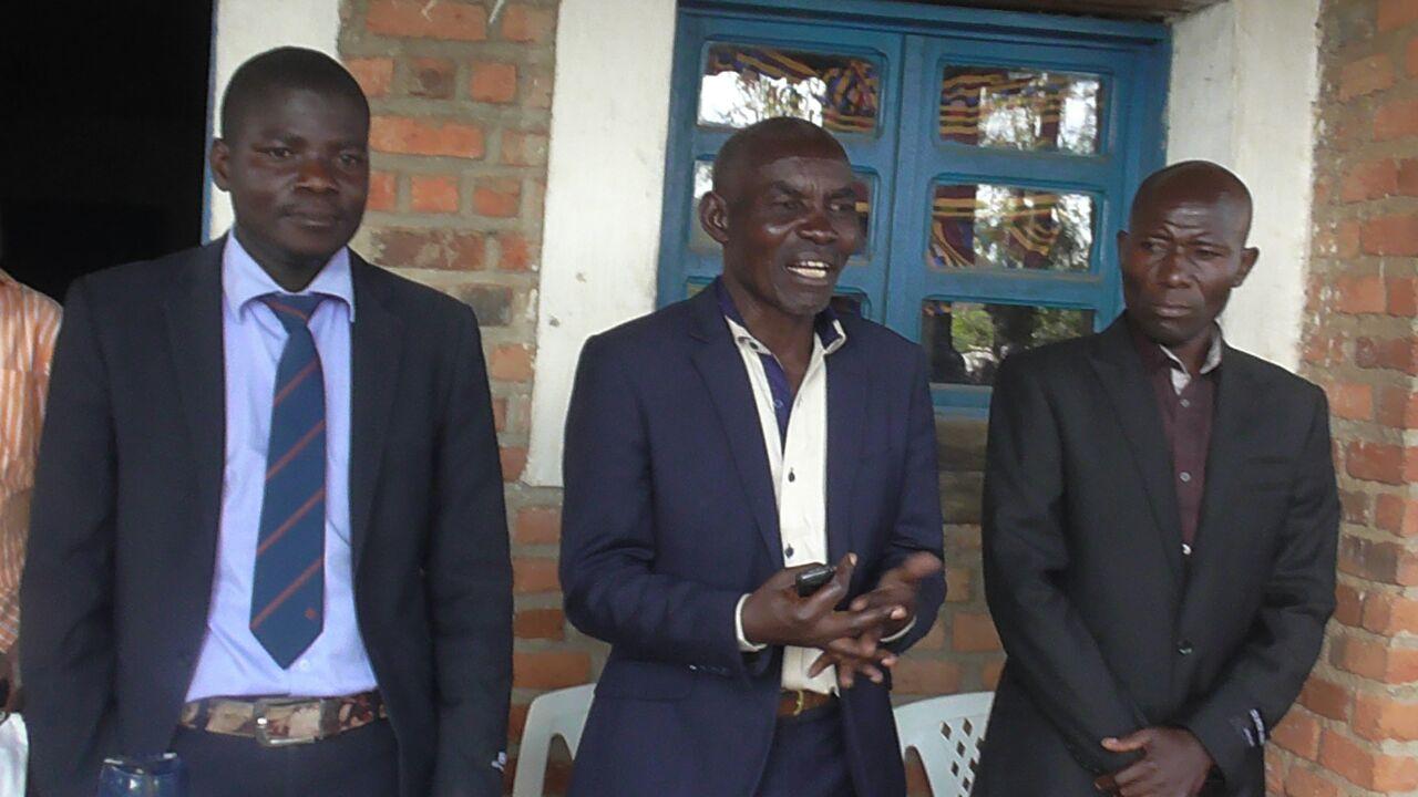 Idjwi : Un nouveau chef à la tête du groupement de Mugote
