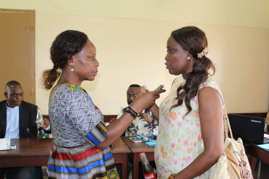 Une nouvelle réglementation interdit la diffusion continue aux médias étrangers en RDC