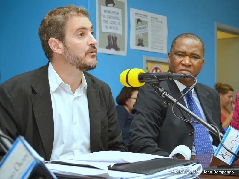 RDC 19 décembre: Au moins 19 personnes tuées  et 113 arrêtées selon l'ONU