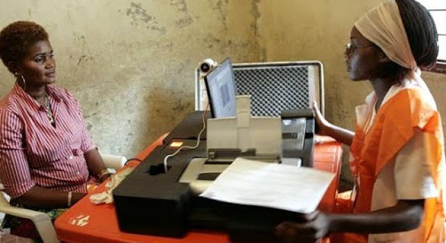 CENI : lancement des opérations d'enrôlement et identification des électeurs à Uvira
