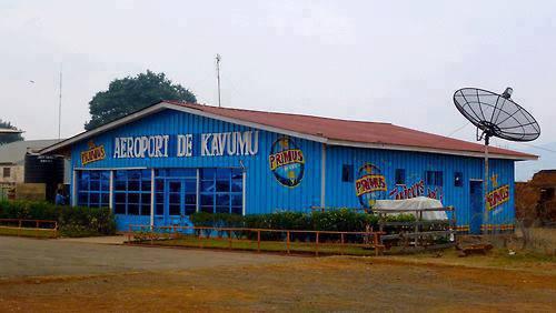 Sud-Kivu : Deux morts asphyxiés au centre commercial de Kavumu