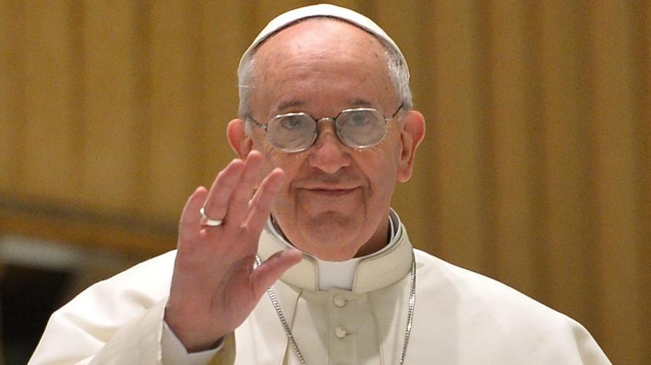 RDC: Le pape François invite les congolais à être artisans de la réconciliation et de la paix