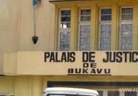 Bukavu : le mouvement « Réveil des indignés » dépose une plainte contre le Maire de la ville pour abus de pouvoir