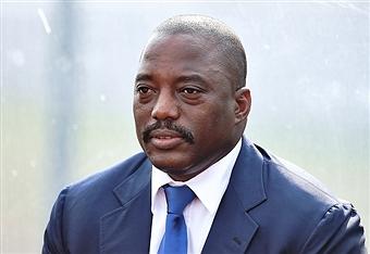 RDC : Joseph Kabila a prononcé son discours de fin d'année 2016