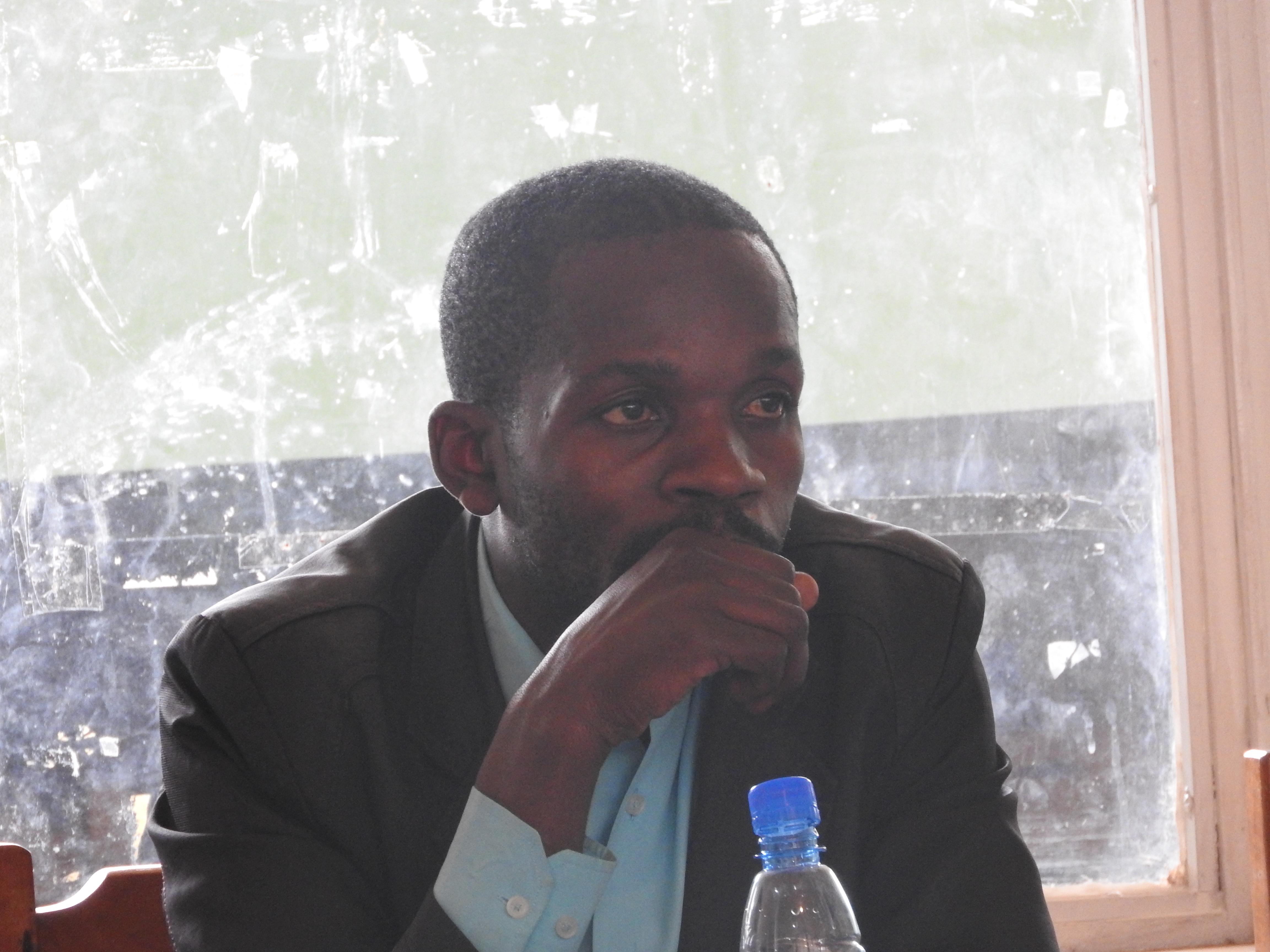 Sud Kivu : le mouvement citoyen « Réveil des indignés » se dit ne pas être concerné par l'accord