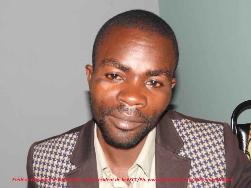 Bukavu : la Fédération de la société civile congolaise rencontre des structures citoyennes du Sud Kivu