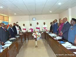 RDC : La CENCO plaide pour la révision de la loi électorale pour  dépolitiser la CENI