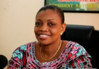 Eve Basaiba (MLC) : « le Rassemblement a tout intérêt de désigner le Premier ministre dans les 72 heures »