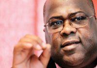 Le Rassemblement propose Felix Tshisekedi candidat premier ministre