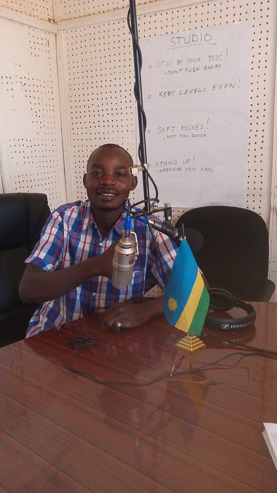 Alerte: Un journaliste agressé à Idjwi, JPDDH exige justice (Communiqué)