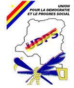 Bukavu : l'UDPS appelle la population congolaise à la vigilance