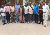 Uvira : les membres du club de presse ont évalué leurs activités depuis 4 mois d'existence