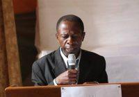 RDC : Marches opposition et majorité le 28 novembre : « c'est de la bonne guerre », estime J.Moreau Tubibu