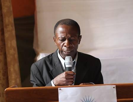 Jean Moreau Tubibu (Groupe Jérémie) : « Etienne Tshisekedi  vient de partir sans avoir tout dit mais aussi sans avoir tout fait »