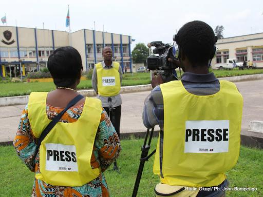 Goma : Le journaliste Magloire Paluku de la radio Kivu 1 menacé par le Colonel Seco Nkunda du M23
