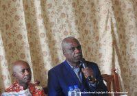CENI : « 1 million 997 milles 296 électeurs enrôlés au Sud Kivu », selon Gaudens Maheshe Bisimwa