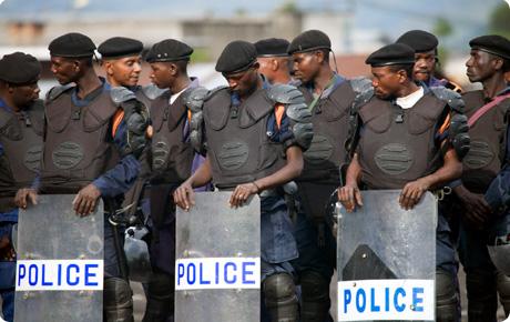CENI : Assassinat d'un policier de garde au centre d'enrôlement à Kalehe