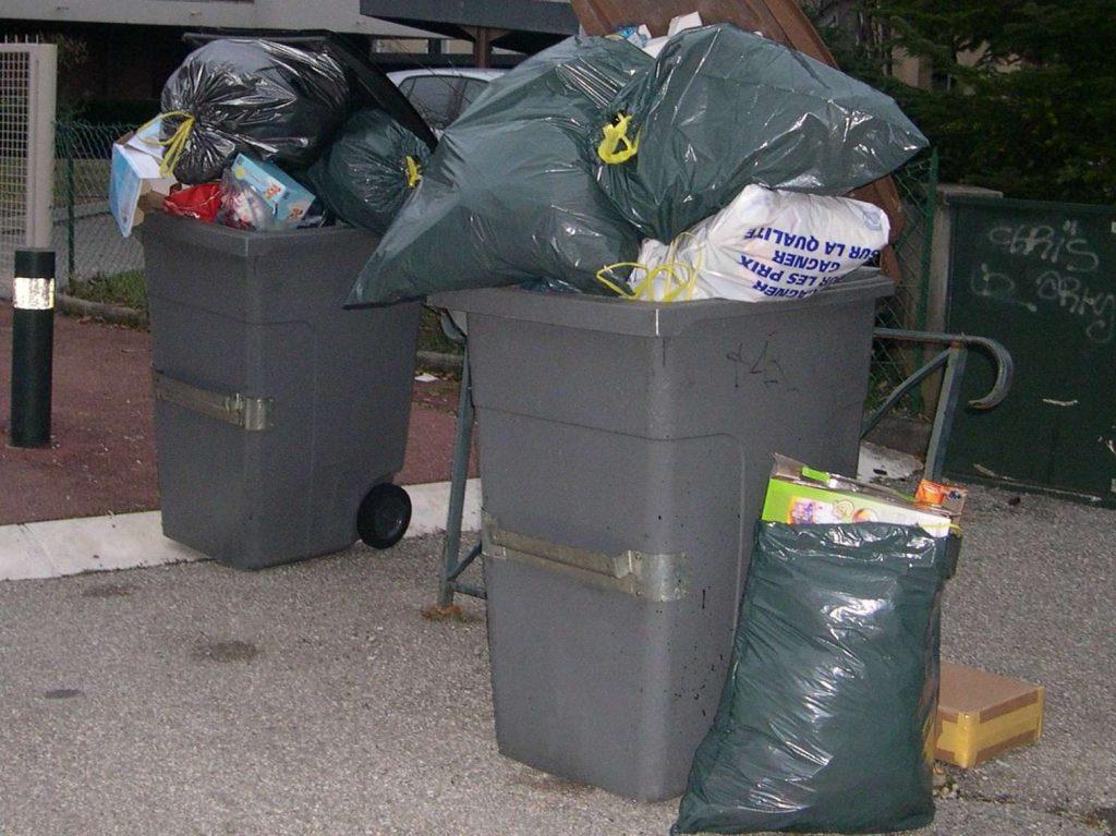 Bukavu : absence des poubelles dans certaines parcelles, un danger pour la santé humaine, selon les observateurs !