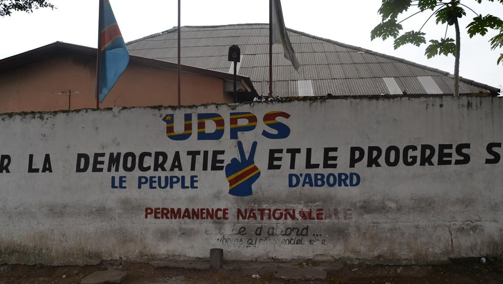 Elections 2018 : Etonnant ! l'UDPS accepte l'usage de la machine à voter (interview Augustin Kabuya)
