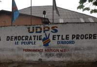 « Le discours du président avait quelques contradictions », selon Théodore Museme (UDPS)