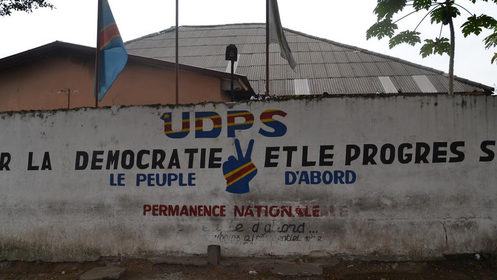 Theodore Museme : «On n'a pas besoin des microscopes pour prouver qu'il y a eu corruption aux élections sénatoriales »