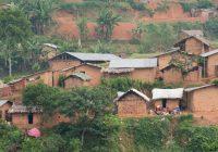 Bunyakiri : Plus de 100 familles sans abri à Chinganda dans la chefferie de Buloho