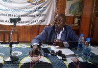 Bukavu : Le Maire de la ville rejette les allégations contenues dans une pétition contre lui