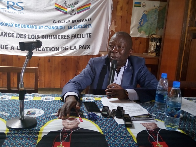 Dossier pétition contre le Maire Yogolelo : Plus de 5600 signatures récoltées, la pétition sera déposée ce lundi 27 mars (NDSCI)